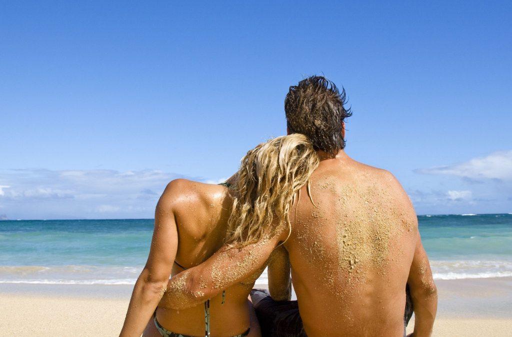 Profitez de l'été pour booster votre vie amoureuse…